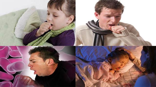 Bệnh ho khan là gì?