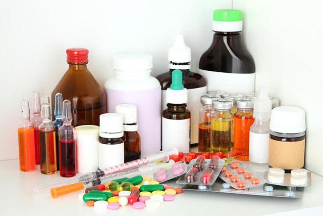 Chữa ho khan bằng thuốc kháng sinh