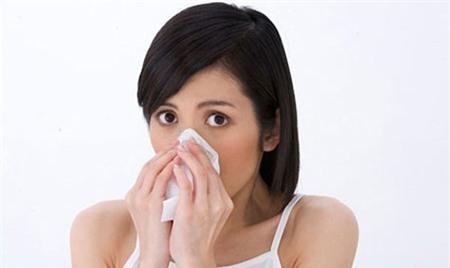 Biểu hiện bệnh viêm xoang như thế nào
