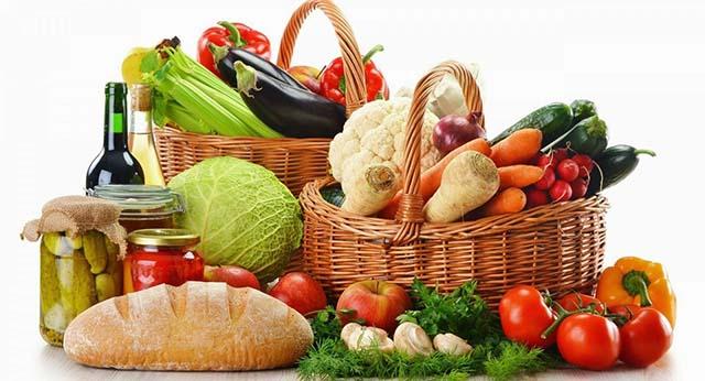 Chế độ ăn uống phòng tránh viêm mũi dị ứng