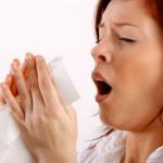 Cách chữa viêm mũi dị ứng