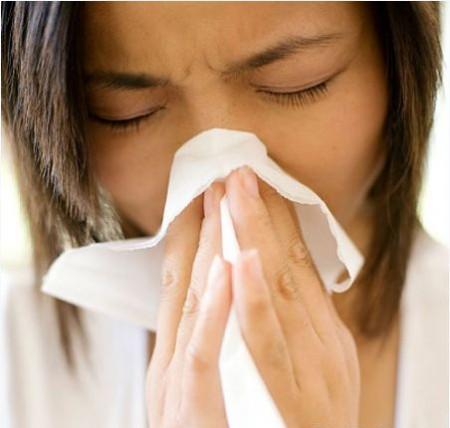 Viêm mũi dị ứng là gì? Các dấu hiệu của bệnh viêm mũi dị ứng.
