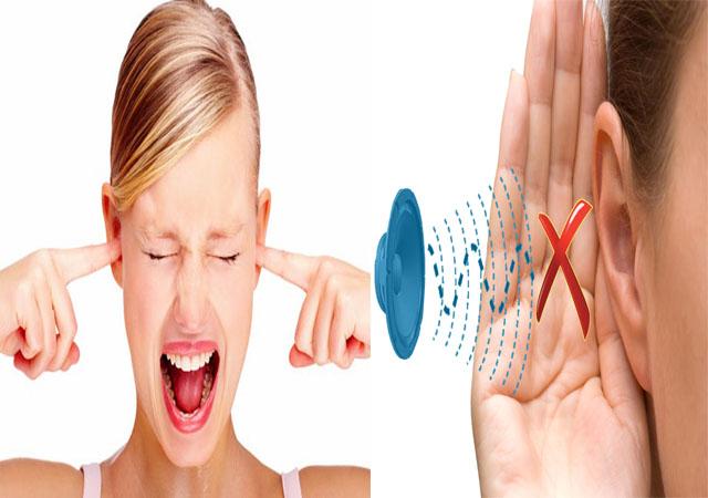 Viêm mũi dị ứng gây điếc tai