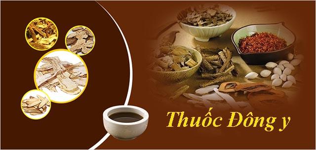 Sử dụng thuốc Đông y chữa bệnh viêm mũi dị ứng