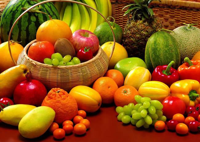 Bệnh viêm xoang nên ăn thực phẩm chứa nhiều vitamin