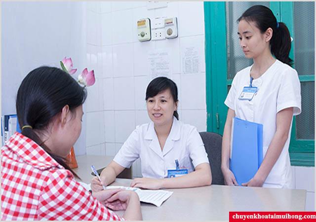 Khi nào nên tiến hành thăm khám bệnh viêm phế quản?