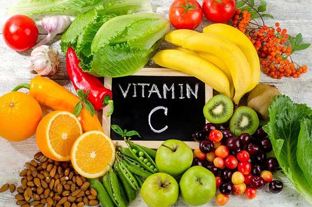 Thực phẩm bệnh viêm xoang nên ăn