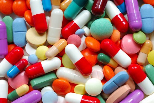 Thuốc điều trị bệnh viêm họng liên cầu khuẩn