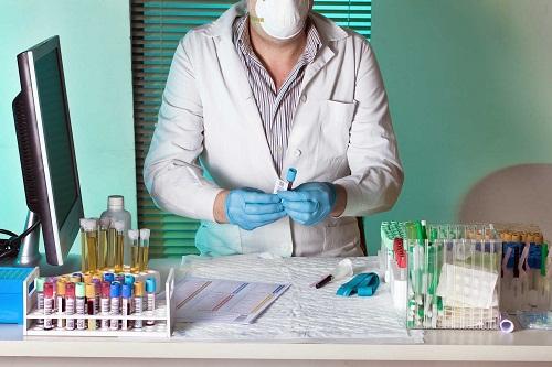 Cách tiến hành xét nghiệm bệnh viêm họng liên cầu khuẩn chính xác