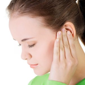 Đau tai khi nuốt Biểu hiện bệnh gì -2