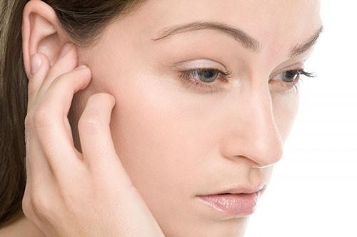 Phương pháp điều trị đau tai có thể bạn đã mắc bệnh sau -1
