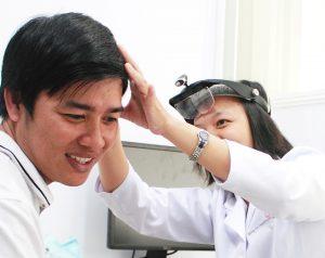 Phương pháp điều trị đau tai có thể bạn đã mắc bệnh sau -2