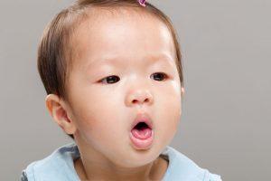 Biểu hiện của bệnh ho gà ở trẻ nhỏ -2