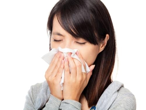 Cách chữa viêm mũi dị ứng bằng dân gian -1
