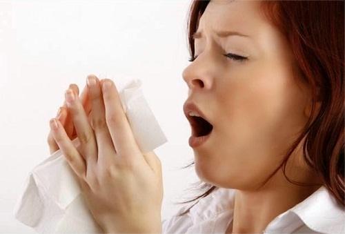 Viêm mũi dị ứng nên dùng thuốc gì