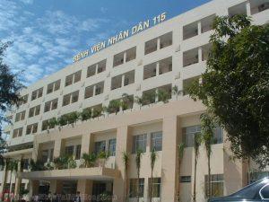 Bệnh viện khám viêm họng