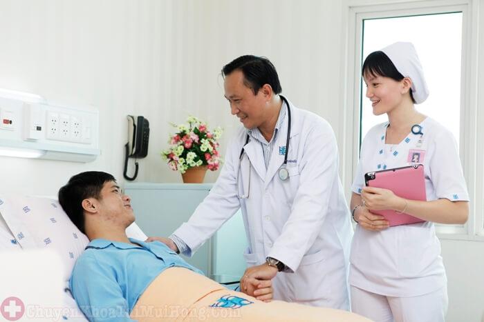 Sau cắt amidan cần kiêng gì? Bác sĩ khuyên bạn