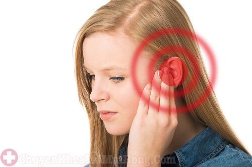 Chữa viêm tai giữa bằng thuốc đông y