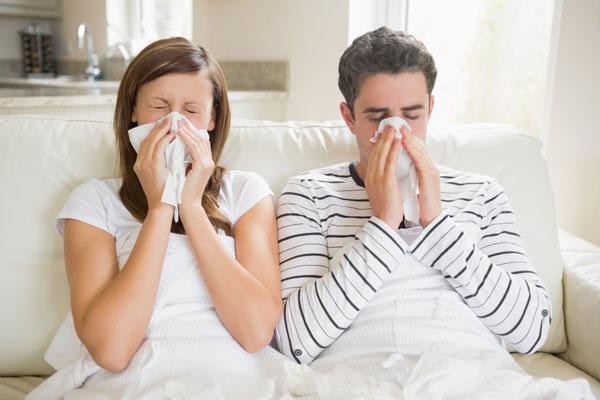 Bệnh viêm mũi dị ứng và viêm xoang khác nhau như thế nào?