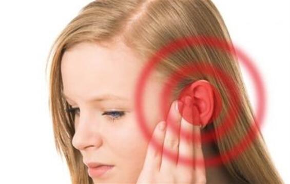 Điếc tai do viêm xoang gây ù tai