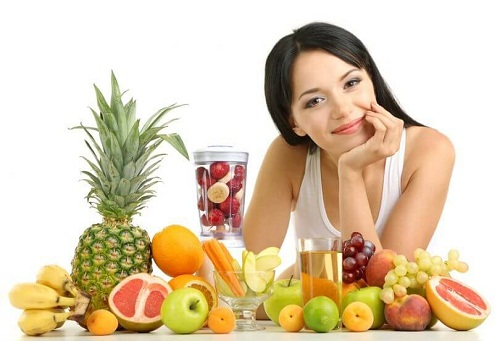 Xây dựng chế độ ăn uống hợp lý kiểm soát bệnh viêm mũi xoang có mùi hôi
