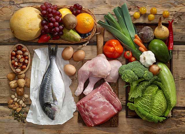 Chế độ ăn uống cho người viêm họng cấp