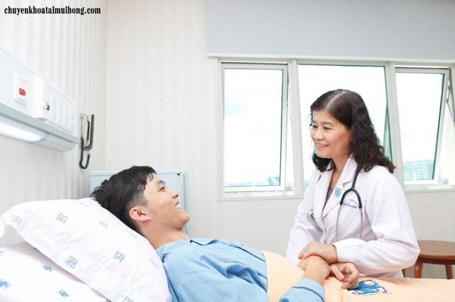 Chi phí cắt amidan ở bệnh viện đại học Y Dược Tp HCM
