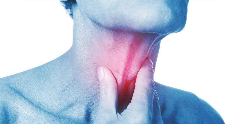 Dùng thuốc đông y chữa viêm họng mãn tính