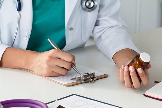 Điều trị viêm họng hạt ở trẻ em