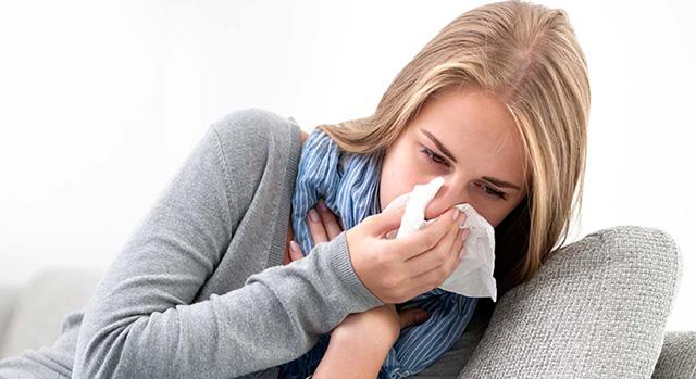 Các thông tin cơ bản về bệnh viêm mũi họng xuất tiết và cách điều trị