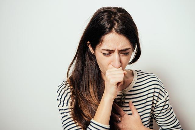 Viêm họng có mủ là gì?