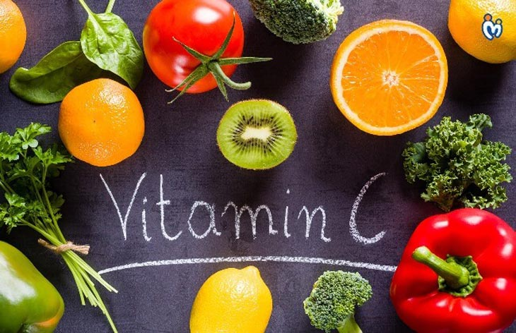 Viêm xoang nên ăn thực phẩm giàu vitamin C