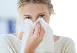 Viêm xoang là bệnh lý nhiều người mắc